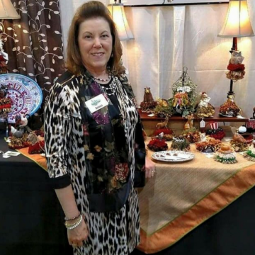 Donna at Classic Tassels and More